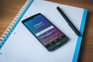 Instagram è l'autostrada perfetta per trasferire un carico di emozioni