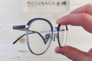 Occhiali Masunaga, una qualità eccezionale