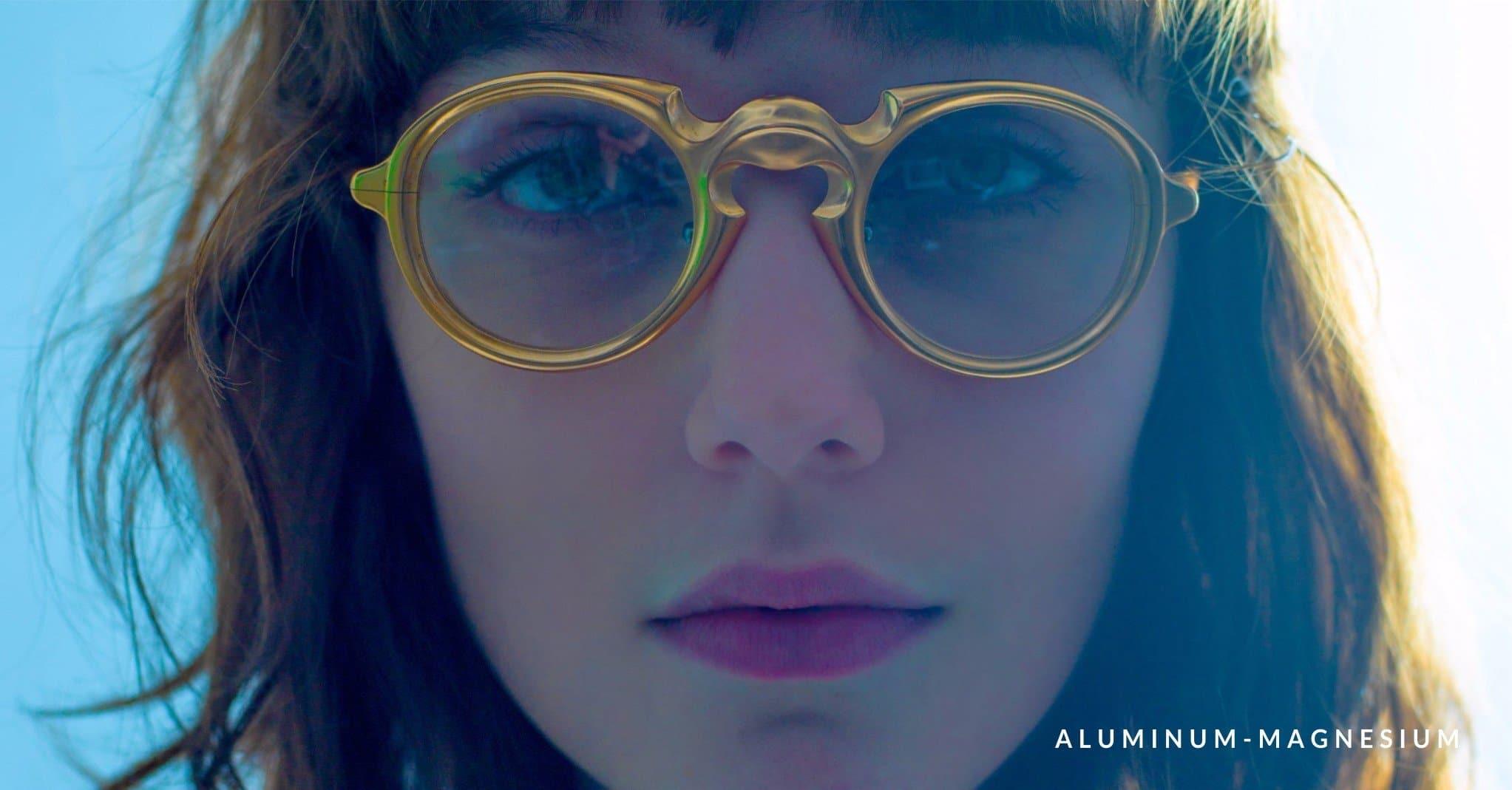 Occhiali RIGARDS: lo stile che unisce il presente al futuro