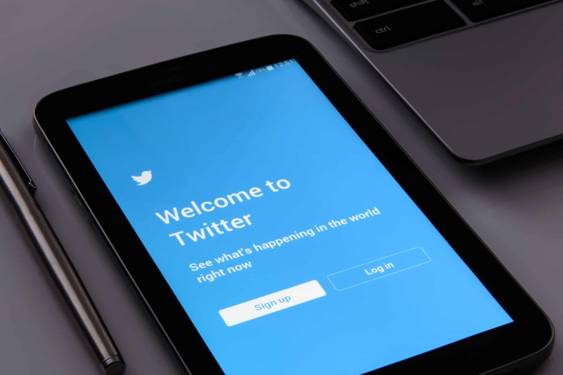 Twitter per l'ottico. Serve davvero?